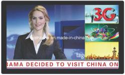 Dttb 3G 4G Multi-Media LED Advertising Player