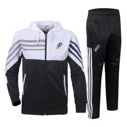 Active Breathable Unisex Tracksuits Sport Wear with Custom Logo