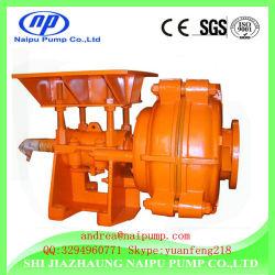 Sand Slurry Pump Good Suction Ability