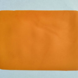 Thick 0.38mm Orange Color PVB Film for Laminated Glass Price