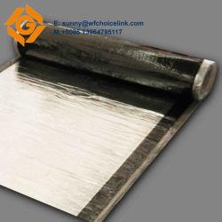 Self Adhesive Bitumen Membrane Roof Water Insulation Materials