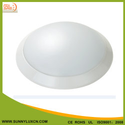 Led Changeable Bulkhead Wall Ceiling Light Ip65 High Lumens With Ce Saa Ul
