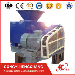 China Manufacture Pressure Ball Machine for Processing Coal Dust