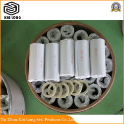Aramid Fiber Packing Ring Used for Pump, Valve, Rotary Machinery