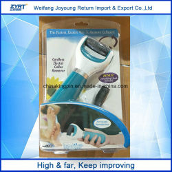 Hot Selling Products Electronic Pedicure Electric Foot File
