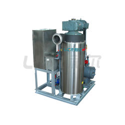 Lier Slurry Ice Making Machine for Trawlers