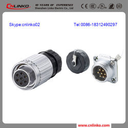DC Power Jack Connector/AC Power Socket Connector/LED Lighting Connector