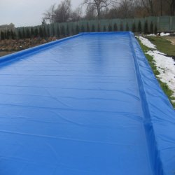 Durable Sport Roofing Material