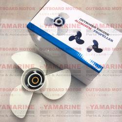 Yamaha Aluminum Propeller 40 HP 40HP 676-45941-62-EL Outboard Engine