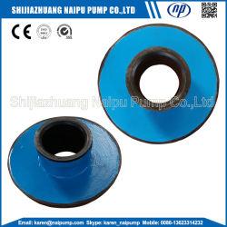 Rubber Lined Slurry Pump Parts E4083r