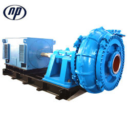 18/16 Tu -G Sand River Suction Dredging Equipment Sand Pump