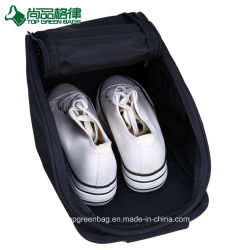 Fashionable 600d Waterproof Sport Shoe and Bag Set