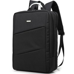 "Fashion Travel Backpack 15.6"" Laptop Backpack Outdoor Business Bag"