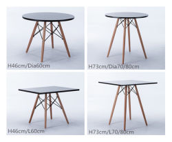 Wood Square Coffee Table Wholesales