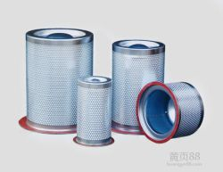 Oil Separator 55303021/Compressor Filter for Air Compressor Parts