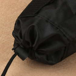 OEM Customized High Quality Polyester Sports Gym Drawstring Bags, Packaging Bag