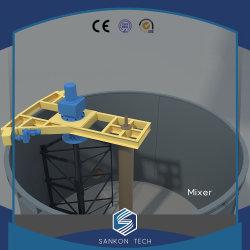 Concrete Slurry Mixer