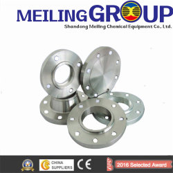 Qualified Carbon Steel Heavy Forging Rings for Machine Parts