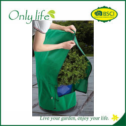 Onlylife Green Oxford Plant Cover with Zipper