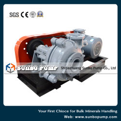 50HS Type End Suction Centrifugal Slurry Pump