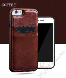 Best Price Wallet PU Leather Cell Phone Case for iPhone 8