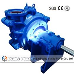 Wholesale Products Horizontal Slurry Pump with Best Quality