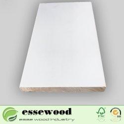 Primed Decorative Wholesale Wood Trim Wall Panel