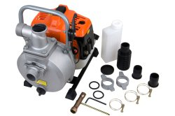 Good Quality 43cc Portable Water Pump, Gasoline Water Pump