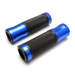 Fhgun001 Motorcycle Spare Part Handle Grip Universal Fit for Any Sport Bike