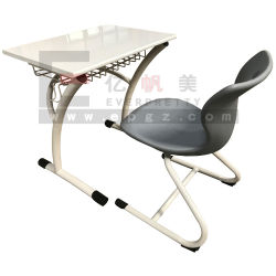 High Quality School Desk And Chair Nursery Furniture Kids Whole