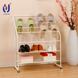 ece79a197c7 Wholesale Cheap Modern Metal Shoe Rack Designs