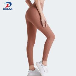 High Waist Fitness Tights Pants Yoga Leggings Sports Wear