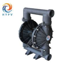 Strong Suction Slurry Diaphragm Pump Supplier