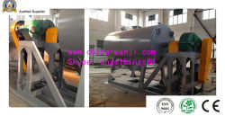 Chemical Slurry Vacuum Harrow Dryer