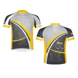 Wholesale Custom Cycling Jersey Bike Gear Made by Dopoo Sports