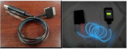 SDN9801 Glowcord for iPhone