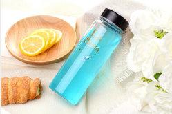 Portable Glass Bottle Outside Bottle Drinking Glass