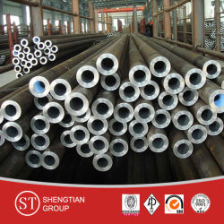 A106/A53 Gr. B Seamless Steel Pipe