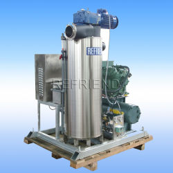 Seawater Slurry Ice Machine on Ship (RF-15000W)