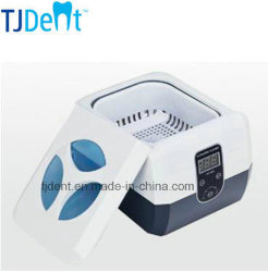 1.3L Quick Auto Cleaning with Heater Dental Ultrasonic Cleaner (VGT-1200)