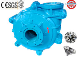 Ah Centrifugal Slurry Mining Pump Factory From China