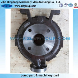 Submersible Pump Casting Parts with Stainless Steel