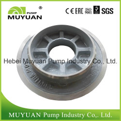Standard Slurry Pump Replaced Parts