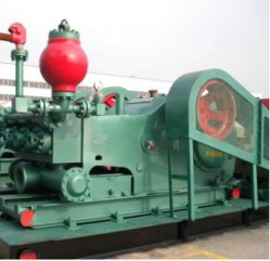API Factory of F-1600 Drilling Well Mud Pump for Oilfield