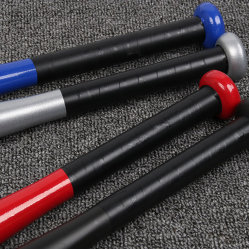 Aluminum Alloy Baseball Bat with Reasonable Price Fortable