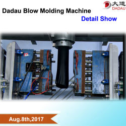 Dadau Turn-Key Project of Plastic Fuel Tanks Production