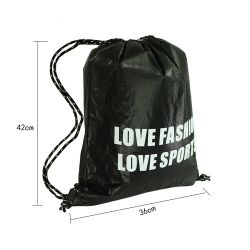 New Fashion DuPont Paper Leisure Pull Drawstring Bag