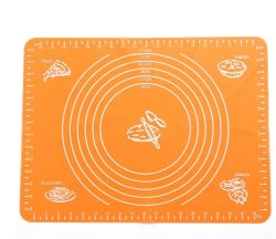 Food Grade Silicone Rubber Baking Mat