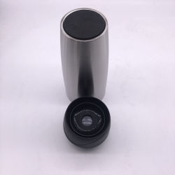 New Design Insulated Stainless Steel Travel Coffee Mug with PP Lid (SH-SC64)