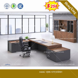 Modern Manager Computer Furniture Desk Office Table (HX-8NE018)